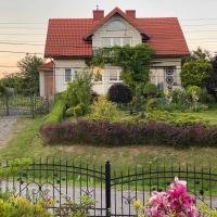 Noclegi Dobry Kwadrat – hotel w mieście Bodzentyn