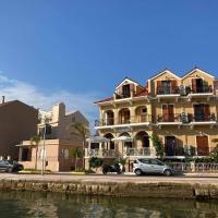Hotel Aggelos Kefalonia, hotel in Argostoli