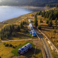 RV Lake -Beliș Camper