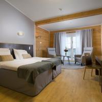Rento Hotelli, отель в Иматре