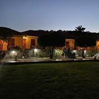 Κτήμα Ελιά - Ktima Elia, ξενοδοχείο στο Πλατύ