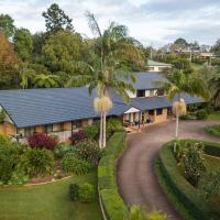 Mountain Sanctuary B&B, hotel in Tamborine Mountain