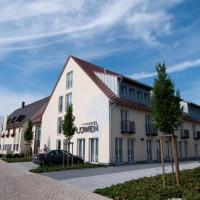 Hotel & Gasthof Löwen, hotel in Ulm