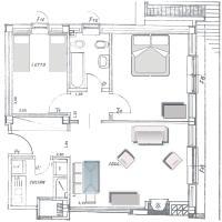 appartamento Altipiani Arcinazzo