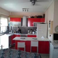 Luxurius penthouse with Jacuzzi and parking lot in Athens