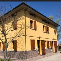 CasaGialla, hotell i San Giovanni in Persiceto