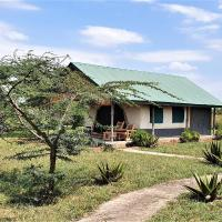 Afrika Safari Serengeti Ikoma new 2020