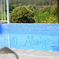 Monte O Alentejo, hotel in Ourique