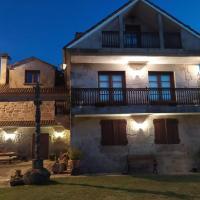 A Casa do Xanza, Riviera gallega