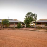 Longreach Outback Adventures, hotel em Longreach