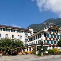 Hotel Beausite, hotel in Interlaken