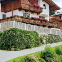 Apartment Rahm, hotel in Gerlosberg