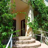 Двухкомнатный дом возле санатория Аврора