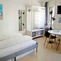 Modernes Studio im Hotspot für 2 Personen C2
