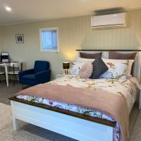 Hideaway on Hume #2, hotel em Boonah
