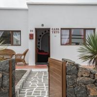 Casa Rural Yeyo