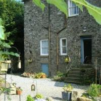 Kilworthy Farm, hotel in Tavistock