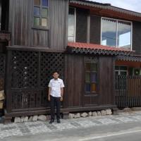 HOMESTAY D'TERATAK SAUJANA, hotel di Tangkak