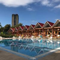 Sansara Om Hotel Sukhum