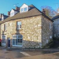 Charming 4-Bed House in Brassington