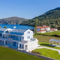 Notia Luxury Living, hotel in Porto Koufo