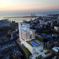 Radisson Blu Hotel, Larnaca, отель в Ларнаке