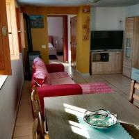 Casa Vacanze JANAS I.U.N P3605