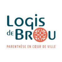 Citotel Le Logis De Brou, hotel in Bourg-en-Bresse
