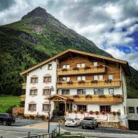 The Galtürerhof, hotel in Galtür