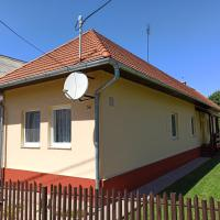 Long House, hotel in Smižany