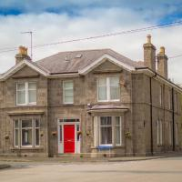 Aden House Bed And Breakfast, hotel in Mintlaw