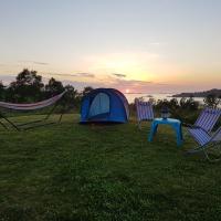 Leite Telt Camping