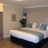 Best Western Manor Hotel