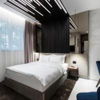 The Location Hotel, ξενοδοχείο στο Βελιγράδι
