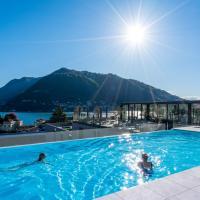 Hilton Lake Como, отель в Комо