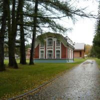 Гостевой дом Богданово
