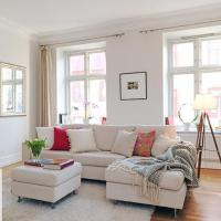 Finest Omega Apartments
