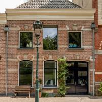 Bed&Breakfast Tussen de Poorten, отель в городе Кампен