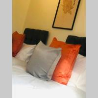 City Centre, Secure Parking, Twin Room & Double