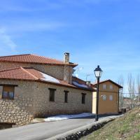 Casa Rural Lahuerta, hotel in Guadalaviar