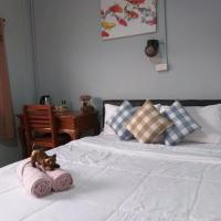 Saming Chiang Dao Guest House, hotel in Chiang Dao