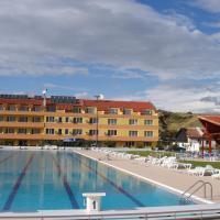 Komitite Complex, ξενοδοχείο σε Chuchuligovo