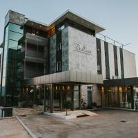 Hotel Bellevue, hotel u Trebinju