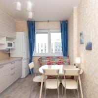 Pearl Apartment, hotel in Zelenograd