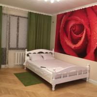 Двухкомнатная квартира люкс, отель в Богучаре