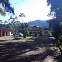 Casa/sítio na serra em Bom Jardim - RJ, hotel in Bom Jardim