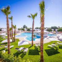 Mare Live Villas, hotel a Torre dell'Orso