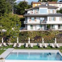 Rota Apartments, hotell i Rota d'Imagna