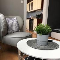 BIVIO apartment - climatised