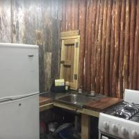 Citrus Nook Efficiency for 1-2 Backpackers, hotel in Spanish Lookout